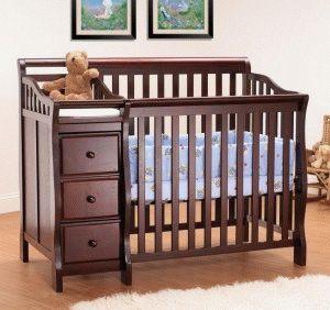 Як правильно і яку вибрати ліжечко для новонародженого дитини b92655ba8dc3a